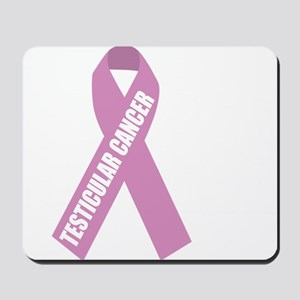 Testicular-Cancer-Hope-blk Mousepad
