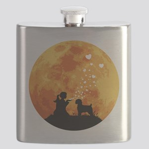 Soft-Coated-Wheaten-Terrier22 Flask