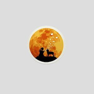 Stumpy-Tail-Cattle-Dog22 Mini Button