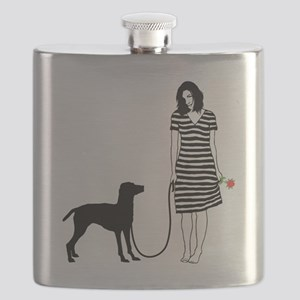 Vizsla11 Flask