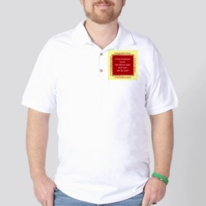 True Southerner Golf Shirt