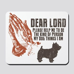 West-Highland-White-Terrier19 Mousepad