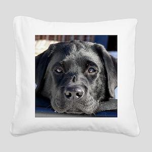 1 jan 02_16_09_3 copy Square Canvas Pillow