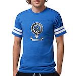 Badge-Little [Dumfries] Mens Football Shirt