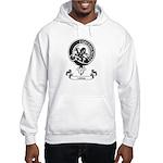 Badge-Little [Dumfries] Hooded Sweatshirt