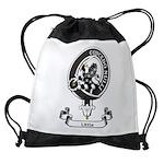 Badge-Little [Dumfries] Drawstring Bag