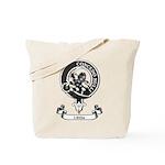 Badge-Little [Dumfries] Tote Bag