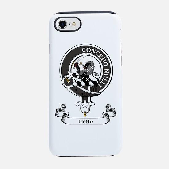 Badge-Little [Dumfries] iPhone 7 Tough Case