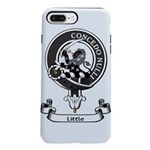 Badge-Little [Dumfries] iPhone 7 Plus Tough Case