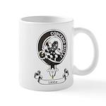 Badge-Little [Dumfries] 11 oz Ceramic Mug