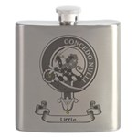 Badge-Little [Dumfries] Flask