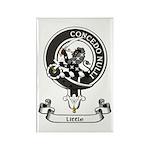 Badge-Little [Dumfries Rectangle Magnet (100 pack)