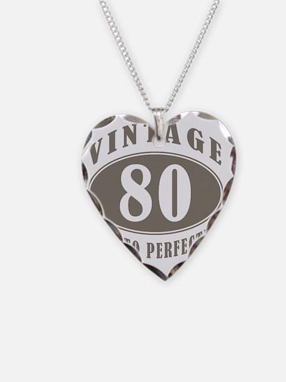 vintageBr80 Necklace