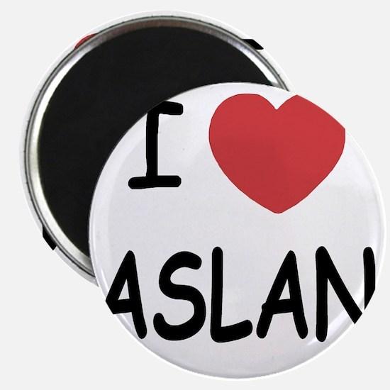 ASLAN Magnet