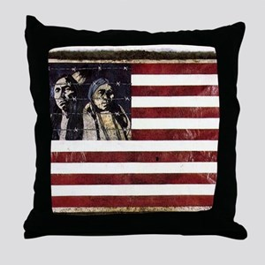 16 Throw Pillow