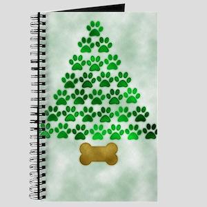 paws_christmas_572 Journal