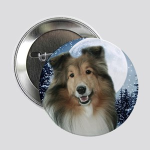 "Gracie2010Orn 2.25"" Button"