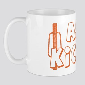 ASS KICKER 4 Mug