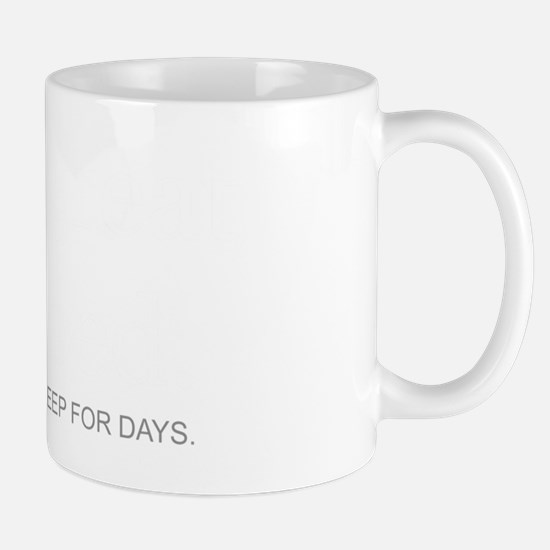 greatinbed-dark Mug