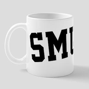 Smush bb Mug