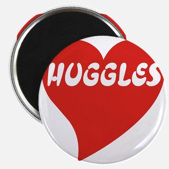Huggles large Magnet