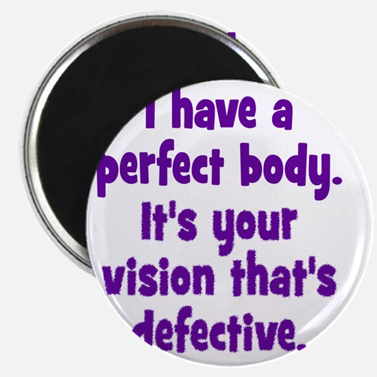 perfect_vision1 Magnet