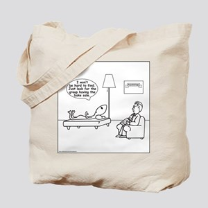 Alien: Bake Sale Tote Bag