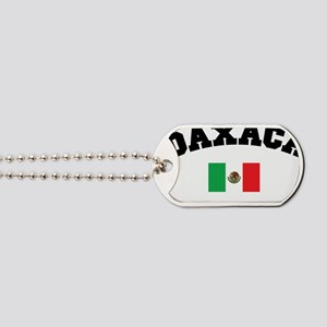 Oaxaca Dog Tags