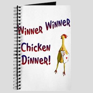 chickendinner1 Journal