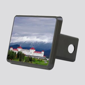 MTWH Rectangular Hitch Cover