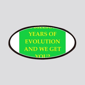 evolution Patches