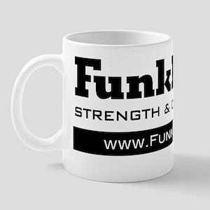 Funk-mma-black Mug