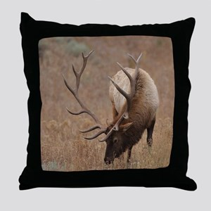 Number 10  mspd Throw Pillow