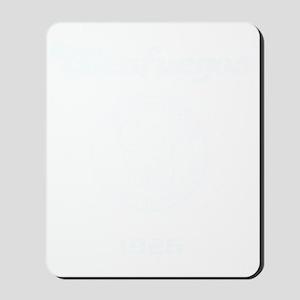 CienfuegosL1_dark Mousepad