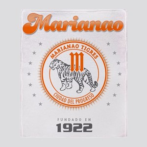 MarianaoL1_Light Throw Blanket