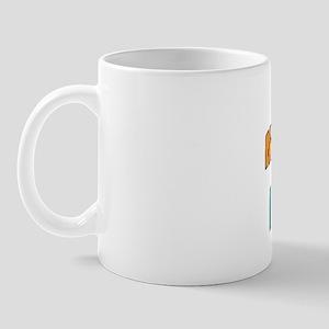Dont Need Recipe Greek Mug