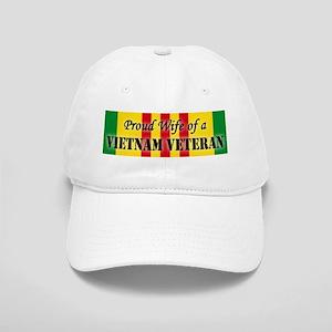 Vietnam Vet Wife Cap