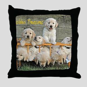 072305C 122_calender Throw Pillow