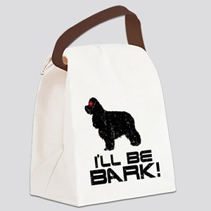 American-Cocker-Spaniel24 Canvas Lunch Bag