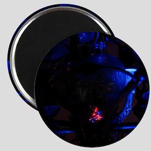 Heart Night Light Magnet