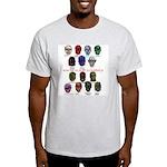 Bad Ash Zombie Identification Shirt.