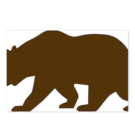 california bear postcards cafepress rh cafepress com caliber logon caliber logo