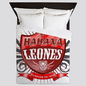 HabanaShield_Dark Queen Duvet