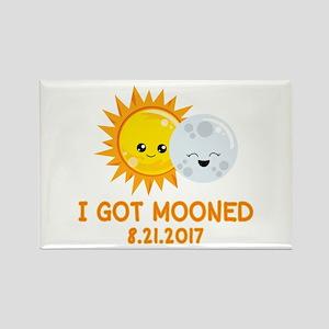 Funny Solar Eclipse | I Got Mooned Magnets