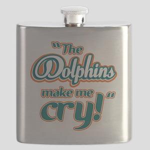 DolphinsMakeMeCry_Dark Flask