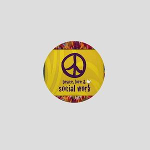 PeaceCalendar Mini Button