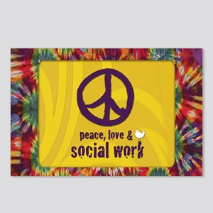 PeaceCalendar Postcards (Package of 8)
