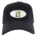 Oh Cubicle Sweet Cubicle Black Cap