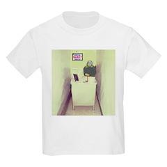 Oh Cubicle Sweet Cubicle Kids T-Shirt