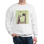 Oh Cubicle Sweet Cubicle Sweatshirt
